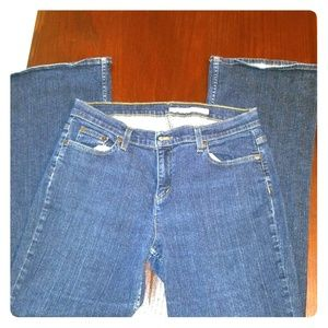 DKNY womens Jean's great condition